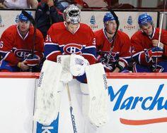 Carey Price, Montreal Canadiens Goalie Gear, Hockey Goalie, Hockey Teams, Montreal Canadiens, Hot Hockey Players, Usa Hockey, Sports Fanatics, Best Player, Best Games