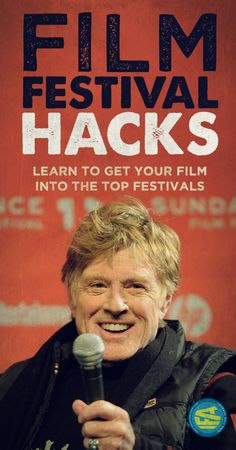 Can't get your indie film into film festivals? Are you tired of spending TONS OF CASH, you don't have, on submission fees? Want to get the inside secrets to give your film the best chance on being accepted to film festivals? Don't have the money continue submitting to film fes