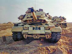 M60 tanks. http://rocketumbl.tumblr.com/