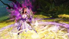 Guild Wars 2 Guide - Chronomancer tutorial from a long time mesmer-only player. Includes Continuum Split/Shift tricks by L4in