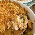 Turkey Divan - A Family Feast