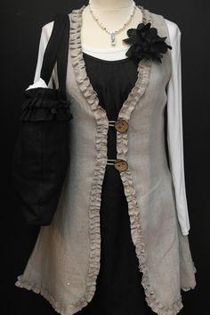 :: Crafty :: Sew :: Clothing ~ BY PIA`S: marraskuu 2012