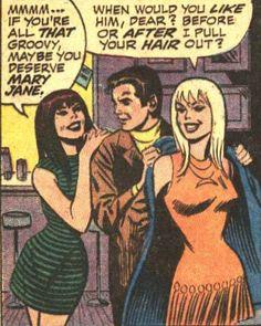derekwc presents: History of Comics On Film: My Top Ten Favorite Spider-Man Stories