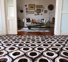 Amazing rug!! LIFESTYLE by Cara READY NOW 7.8 x 9.8 ft by LifestyleByCara