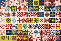 Swastika Glück