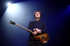 Paul+McCartney+Extends+One+on+One+Tour