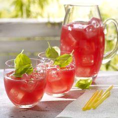 Limonadă cu pepene verde Moscow Mule Mugs, Smoothies, Alcohol, Stuffed Peppers, Vegetables, Drinks, Tableware, Recipes, Iced Tea