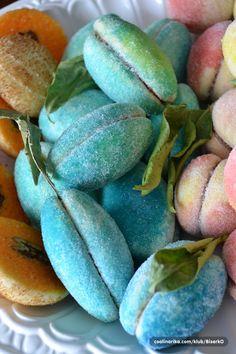 Sljive, sljive, sljivice (sitni kolaci) — Coolinarika