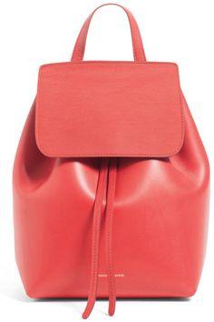 Make It Work: 15 Sleek Backpacks For Your 9-To-5 #refinery29  http://www.refinery29.com/backpacks#slide6