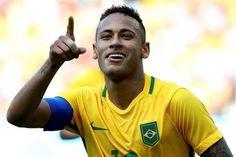 Neymar To Play In Chapecoense Benefit Match
