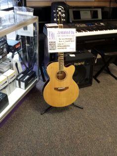 guitar center memorial day flyer