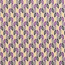 F0464-6 Tambour Violet by Clarke & Clarke