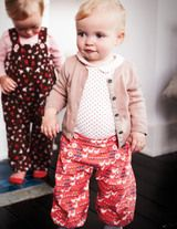 pretty cute!  Just bought these for my niece sophia.  Love the poppy duck print....love mini boden