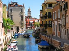 Summer in Venice, Italy.  Sure Travel Blog: Travel Inspiration Photos: Summer in Italy