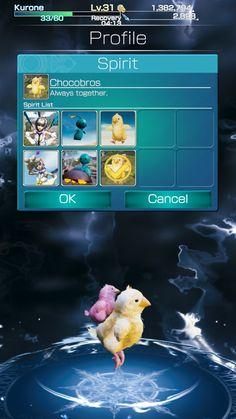 Mobius Final Fantasy, Profile, Games, User Profile, Gaming, Plays, Game, Toys