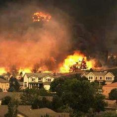Colorado Springs Fire