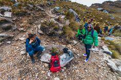 Hacia Ritak'uwa Blanco (Nevado del Cocuy) Tour 360