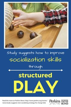Teens who are deafblind can improve socialization skills with structured play, finds new study coauthored by Perkins staffers. Down Syndrome Activities, Professional Journals, Herpes Remedies, Visual Impairment, Hearing Impaired, Boredom Busters, Learning Disabilities, Autism Awareness, Social Skills