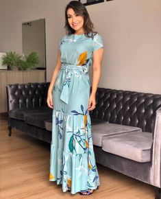 Image may contain: 1 person, standing Modest Dresses, Casual Dresses, Short Dresses, Summer Dresses, Plus Size Homecoming Dresses, Plus Size Dresses, Petite Formal Dresses, Modest Fashion, Fashion Dresses