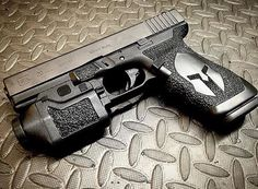 Stipple work is dope! Loading that magazine is a pain! Excellent loader available for your handgun Get your Magazine speedloader today! http://www.amazon.com/shops/raeind