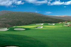 La Loma Club de Golf #jacknicklaus #golf #nicklaus #goldenbear