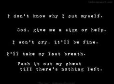 ~The Loss (Hollywood Undead)