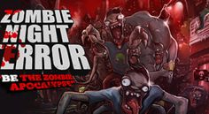 Achievements, guides, leaderboards, and discussion forums for Zombie Night Terror