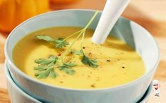 Суп с тертым картофелем - Очень Вкусные Рецепты