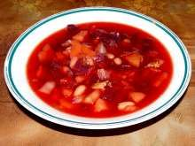 Ničím nezahuštěný boršč Chana Masala, Chili, Salsa, Soup, Mexican, Ethnic Recipes, Chile, Salsa Music, Soups