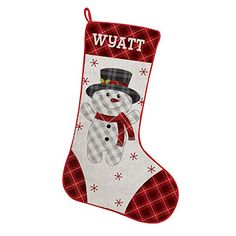 Personalized Christmas Stockings - Let's Personalize That Christmas Stockings, Holiday Decor, Needlepoint Christmas Stockings, Christmas Leggings