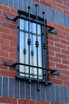 Beautiful Basement Window Bar