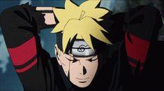 Kid Naruto, Sakura Uchiha, Naruto Shippuden Sasuke, Naruto Kakashi, Anime Gifs, Anime Oc, Anime Demon, Kakashi Hatake Hokage, Uzumaki Boruto