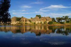 Geikie Gorge, Western Australia