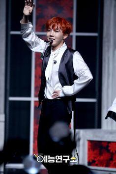 J Hope BTS - MBC 예능연구소