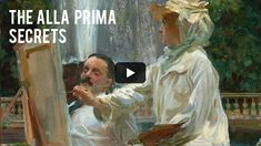 Classical methods of painting in oil were used by generations of artists and now are almost forgotten. Description from webartacademy.com. I searched for this on bing.com/images
