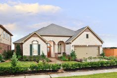 Contact me so we can visit the Briscoe Falls Estates, a KB Home Community in Richmond, TX (Houston)
