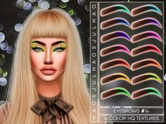 Sims 4 Game Mods, Sims Mods, Sims 4 Cc Eyes, Sims Cc, Sims 4 Mods Clothes, Sims 4 Clothing, Sims 4 Nails, Sims 4 City Living, The Sims 4 Skin