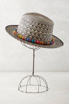 Slide View: 1: Tulum Pommed Hat