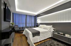 quarto-moderno-com-iluminação-fita-de-led