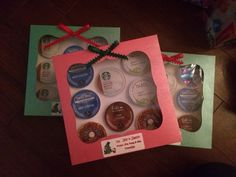 K-Cup Gift Ideas