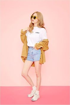 #Korean #Clothes Affordable Street Style Looks