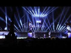 Evento di lancio PlayStation 4 - Castel Sant'Angelo - Videomapping