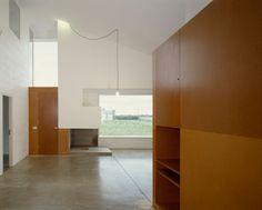 Bilderesultat for caruso st john lincolnshire Space Architecture, Contemporary Architecture, Arch Interior, Interior Design, Duggan Morris, Minimalist Interior, House Ideas, Indoor, Furniture