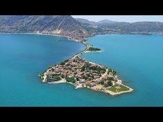 Türkiye'nin Yeni 'Sakin Şehri' Eğirdir! İşte Ülkemizden Sükûnet Vahası 12 Şehir - onedio.com