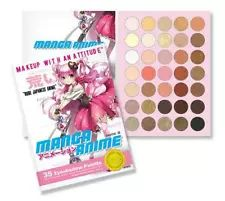 Rude Cosmetics Manga Anime - Book 2 ** You can get additional details at the image link. (This is an affiliate link) Makeup Palette, Eyeshadow Palette, Eyeshadows, Eye Palettes, Makeup Sale, Makeup Tips For Beginners, Best Foundation, Lip Stain, Nyx