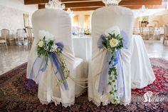 Nel blu dipinto di blu | SiDay Wedding Planner in Puglia