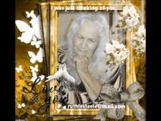 My Movie Nov 25 2013   1988 unreleased ALBUM Ruthie Steele
