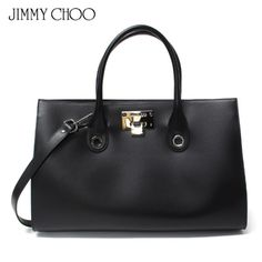 RILEY SOJ BLACK/JIMMY CHOO/Bag