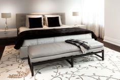 Bedroom Decorating and Designs by Croma Design Inc - Toronto, Ontario, Canada - http://interiordesign4.com/design/bedroom-decorating-designs-croma-design-inc-toronto-ontario-canada/