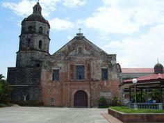 Pampanga, Philippines - Okay, I guess this shouldn't count....I was 5 :-\ haha